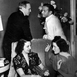 Jack, Mary, George and Gracie
