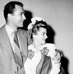 Brian Aherne Joan Fontaine