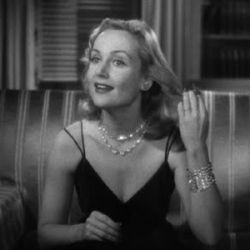 Carole Lombard In Mr. and Mrs. Smith