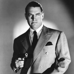 Chester Morris as Boston Blackie