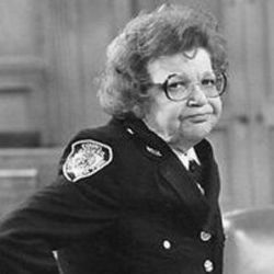 Florence Halop in Night Court