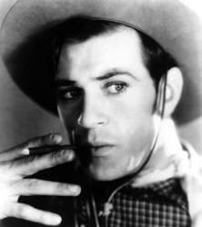 Gary Cooper in The Virginian