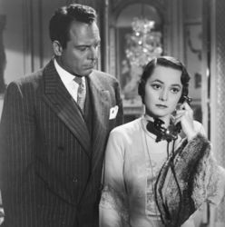 Bill Goodwin with Olivia de Havilland (To Each His Own 1946)