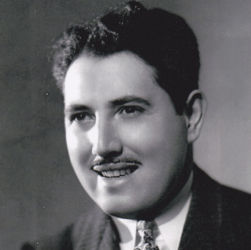 Harold Peary Young