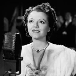 Janet Gaynor (A Star Is Born 1937)