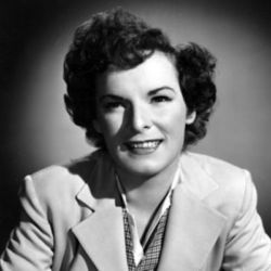 Mercedes McCambridge (Defense Attorney)