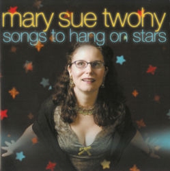 Mary Sue Twohy from The Village Ch. 741 (Internet Only) plus The Village Folk Show on The Bridge Ch. 32