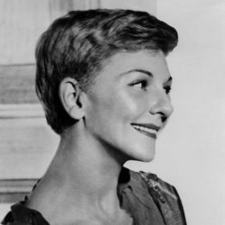 Mary Martin (as Peter Pan)