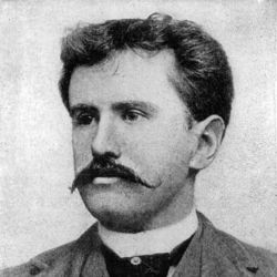 O. Henry (Wiliam Sydney Porter) creator of The Cisco Kid