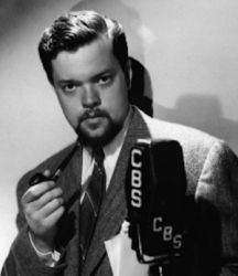 Orson Welles (Mercury Theater On The Air)