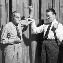 "Jack Benny vs Fred Allen ""The Feud"""